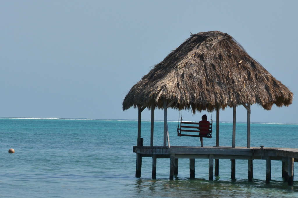 belize caye caulker travel